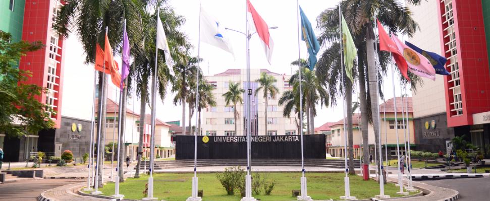 Aplikasi Rumah Publikasi LPPM UNJ Resmi Diluncurkan