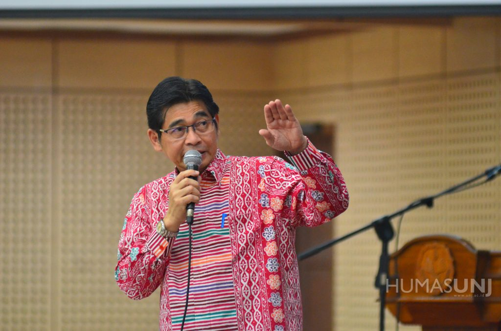"""Acting Rector of UNJ: """"Statute is ready"""""""