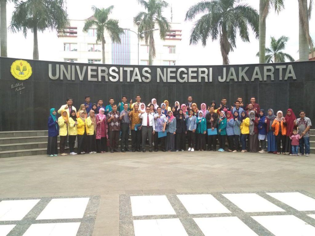 Orientasi dan Pengarahan Program PERMATA Tahun 2018 di UNJ