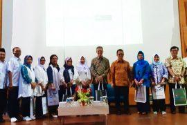 Sistem Penjaminan Mutu Internal Universitas Negeri Jakarta