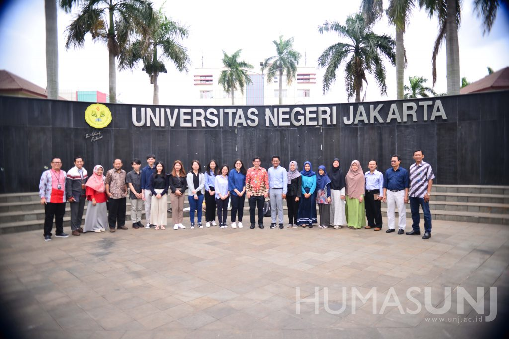 Chulalongkorn University and Universitas Negeri Jakarta Comparative Study