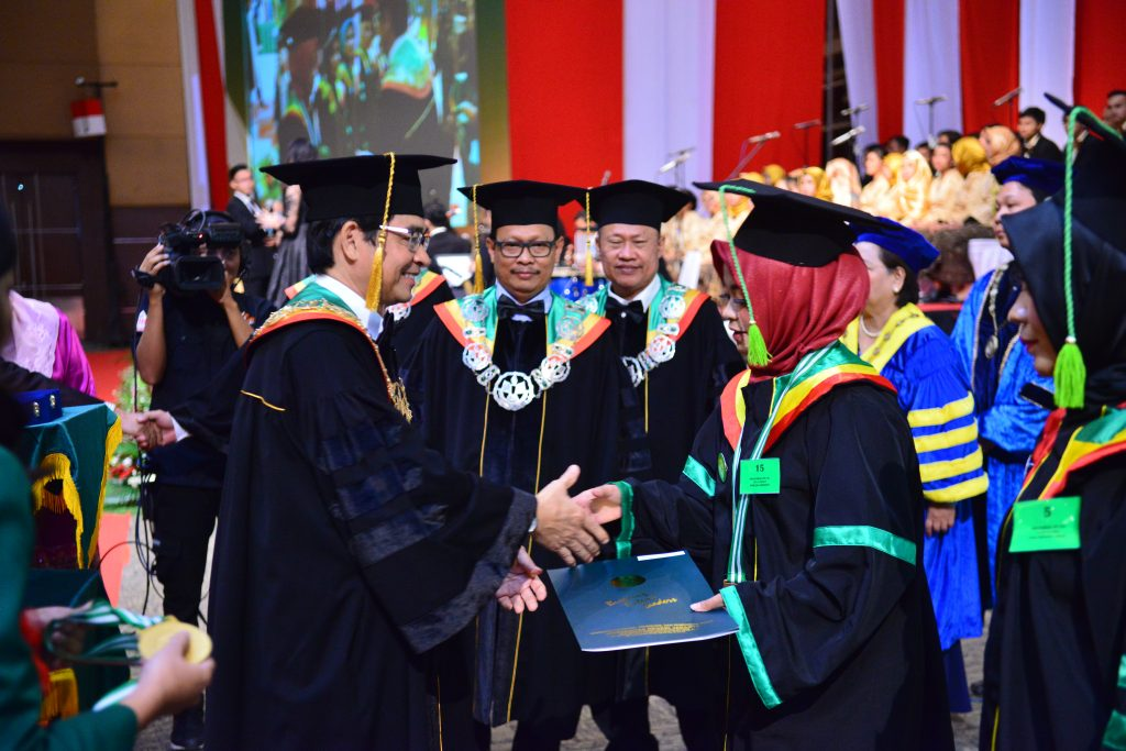 Graduates Must Be Ready to Face the 4.0 Industrial Revolution