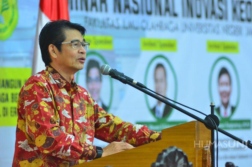 National Seminar on Sports Innovation