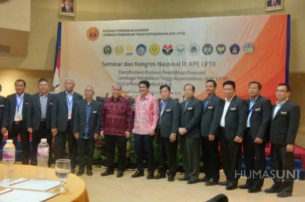 The 3rd APE-LPTK Congress