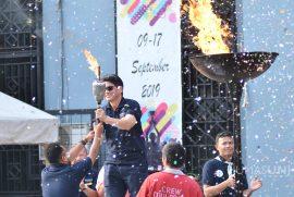 """(Bahasa) Rektor Cup XXIX: """"Olahraga untuk UNJ is Always Number One"""""""