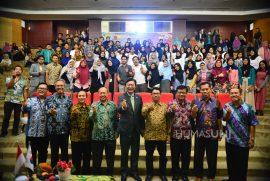 "Academic Seminar ""Past and Future of Indonesia-Korea Relations: in context of 2019 ASEAN-ROK Commemorative Summit Ahead"""