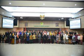 Pelantikan Dekan, Wakil Dekan, dan Korprodi Universitas Negeri Jakarta