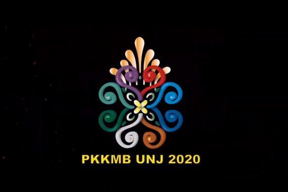 Tautan untuk Penutupan PKKMB UNJ 2020