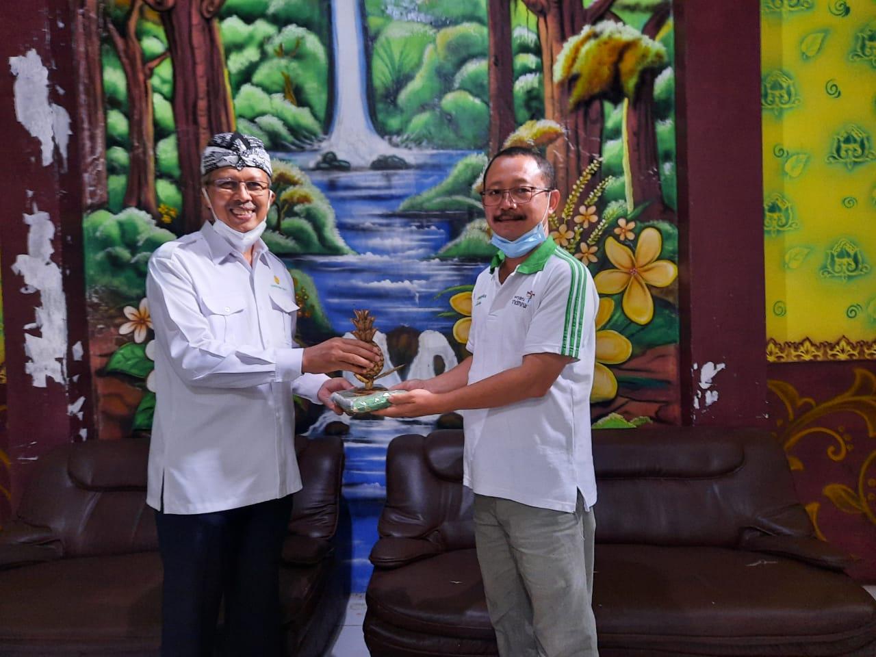 Desa Wisata Binaan UNJ Masuk dalam 20 Nominasi Desa Terbaik se-Indonesia